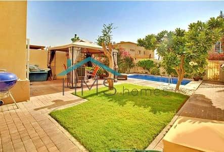 3 Bedroom Villa for Sale in The Springs, Dubai - Must view | Extended 3M | Vacant| Cash Seller