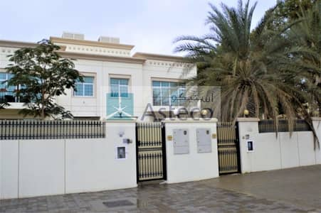 3 Bedroom Villa for Rent in Umm Al Sheif, Dubai - 3 bdr + study villa with a large garden