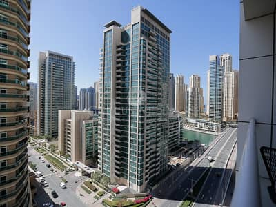 1 Bedroom Flat for Rent in Dubai Marina, Dubai - Exclusive |1bed |Fully Furnished West Av