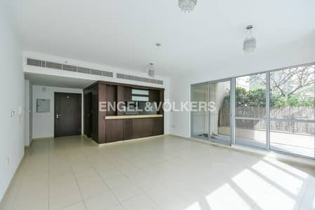 2 Bedroom Apartment for Rent in Downtown Dubai, Dubai - Vacant|Spacious & Bright|Ready To Occupy