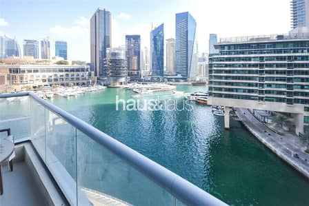 Studio for Rent in Dubai Marina, Dubai - AC Free || Fully Furnished || Best Views