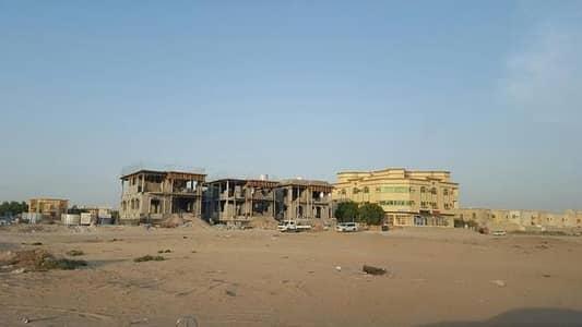 Plot for Sale in Al Jurf, Ajman - Distress deal !! G 6 land for sale in al Jurf 17