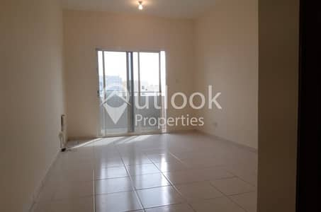 1 Bedroom Apartment for Rent in Defence Street, Abu Dhabi - 1BHK APARTMENT +BALCONY in DEFENSE ROAD!