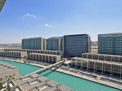 4 Bedroom Flat for Sale in Al Raha Beach, Abu Dhabi - Superb four Bedrooms with two balconies