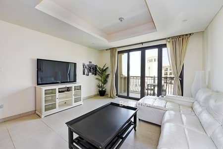 1 Bedroom Apartment for Sale in Saadiyat Island, Abu Dhabi - Rare One bedroom in St. Regis Saadiyat