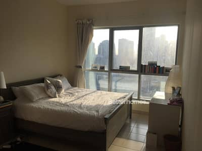 3 Bedroom Flat for Rent in Dubai Marina, Dubai - 3 Bedroom - High Floor - Fully Furnished - Marina VIew