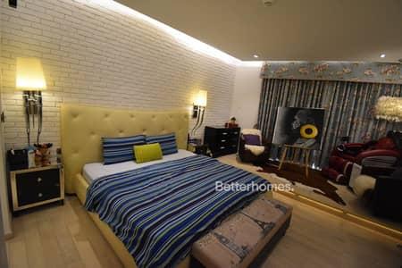 3 Bedroom Flat for Rent in Dubai Marina, Dubai - Duplex   Upgraded   Furnished   Bayside