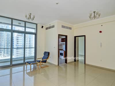 1 Bedroom Flat for Rent in Dubai Marina, Dubai - Unfurnished One Bed - Vacant Now - Easy Viewing