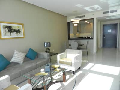 1 Bedroom Apartment for Rent in Dubai World Central, Dubai - Brand New | Fully Furnished | Vacant