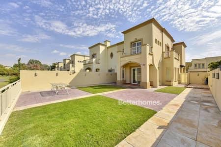 3 Bedroom Villa for Rent in The Springs, Dubai - Breathtaking Lake View?3BR 2E Springs15