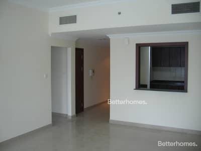 1 Bedroom Flat for Rent in Dubai Marina, Dubai - Spacious 1 bedroom in Time Place - Dubai Marina