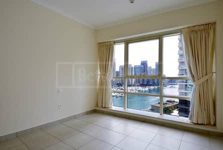 1 Bedroom Apartment for Rent in Dubai Marina, Dubai -  A/C Included
