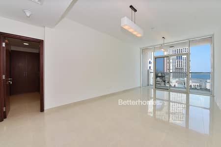 1 Bedroom Apartment for Rent in The Marina, Abu Dhabi - Brand New | Ready to move in | Up to 4 Cheques