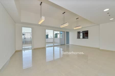 3 Bedroom Apartment for Rent in The Marina, Abu Dhabi - Ready to move in | Duplex 3BR | Brand New