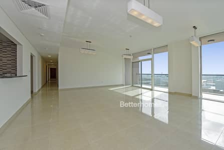 4 Bedroom Flat for Rent in The Marina, Abu Dhabi - Brand New  | Ready to move in | Up to 4 Cheques