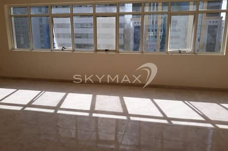 3 Bedroom Flat for Rent in Al Nahyan, Abu Dhabi - Amazing City View