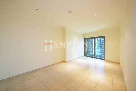 1 Bedroom Flat for Rent in Dubai Marina, Dubai - 1BR Higher Floor in Marina Heights