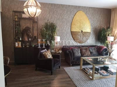 1 Bedroom Apartment for Sale in Downtown Dubai, Dubai - Fully Furnished 1BR | Opera House View