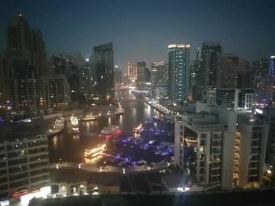 2 Bedroom Apartment for Rent in Dubai Marina, Dubai - Spacious fully furnished 2beds in Marina [DE]