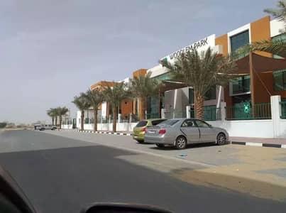 Plot for Sale in Al Jurf, Ajman - HOT DEAL!! 8073 SQFT COMMERCIAL & RESIDENTIAL PLOT, G 6 PERMISSION, INFRONT OF WOODLEM SCHOOL