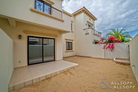 3 Bedroom Villa for Sale in Reem, Dubai - Close To Pool And Park | Vacant | Maids Room