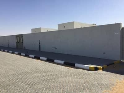 Industrial Land for Rent in Al Saja, Sharjah - BEST LOCATION TO OPEN INDUSTRIAL ACTIVITY IN INDUSTRIAL AREA SAJJA (AL HANOO)