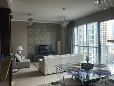 1 Bedroom Flat for Rent in Downtown Dubai, Dubai - Amazing Furnished 1 Bedroom in the Residence 1