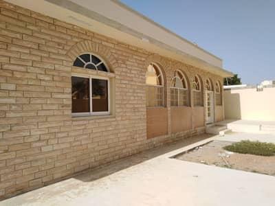 5 Bedroom Villa for Rent in Al Mowaihat, Ajman - For rent villa in the area Mowaihat Ajman one floor