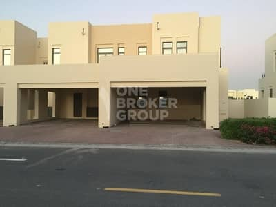 3 Bedroom Townhouse for Rent in Reem, Dubai - Beautiful Oasis of Tranquility Awaits You