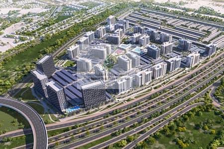 2 Bedroom Villa for Sale in Mohammad Bin Rashid City, Dubai - Affordable Villa with a Luxury Finishing in a Prime Location ???? ??????? ???? ???????