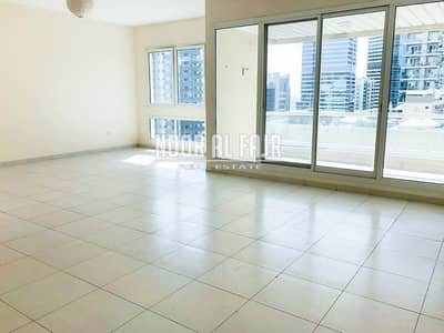 2 Bedroom Apartment for Rent in Dubai Marina, Dubai - 13 Months contract Pay 4 chqs