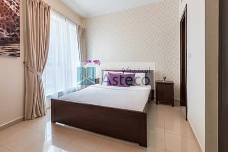 1 Bedroom Flat for Sale in Dubai Marina, Dubai - Motivating Seller/ 1BHK for sale/ bay central west