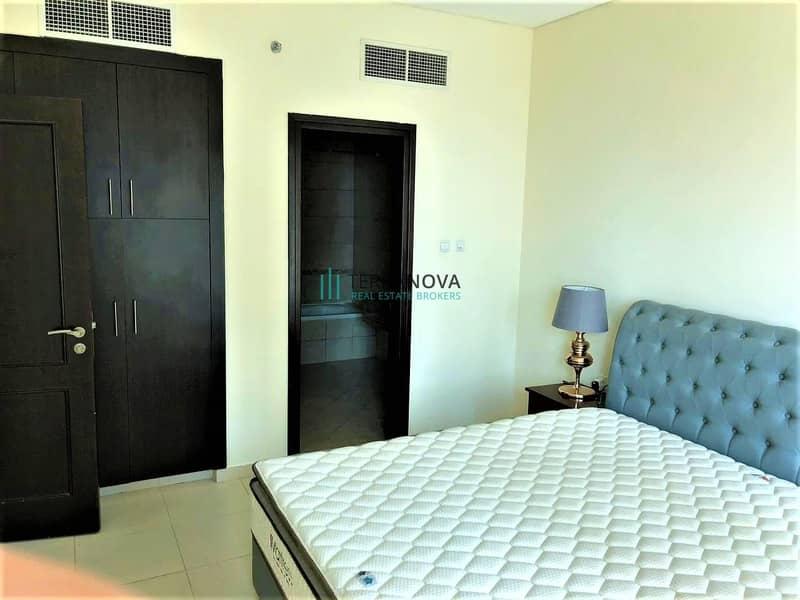 2 Modern Furnished - 1 Bedroom - MARINA