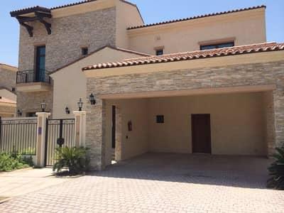 6 Bedroom Villa for Sale in Al Salam Street, Abu Dhabi - VILLA FOR SALE AT BLOOM GARDENS