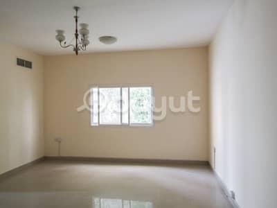 1 Bedroom Flat for Rent in Al Nuaimiya, Ajman - Apartment room and lounge for rent in Ajman Nuaimia 2 King Faisal Street