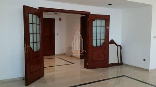 4 Bedroom Apartment for Rent in Sheikh Khalifa Bin Zayed Street, Abu Dhabi - BEST PRICE | Elegant 4 Bhk Apartment Plus Maid's Room in Khalifa Street