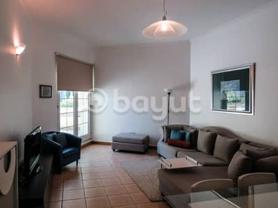 1 Bedroom Flat for Rent in Jumeirah, Dubai - No Commission 1BR Apt w/ Balcony and Grace Period