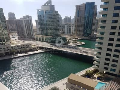 1 Bedroom Apartment for Sale in Dubai Marina, Dubai - Brand new one bed in Dubai Marina