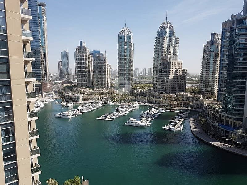 Exciting New 1 Bed in Dubai Marina. No.9