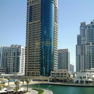 1 Bedroom Apartment for Rent in Dubai Marina, Dubai - Furnished 2 bedroom for rent in Dubai marina