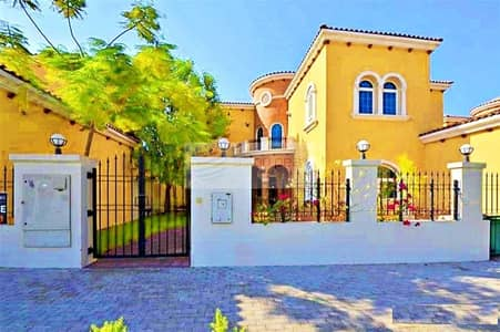 5 Bedroom Villa for Rent in Jumeirah Park, Dubai - Landscaped |Well Kept| Multiple Options