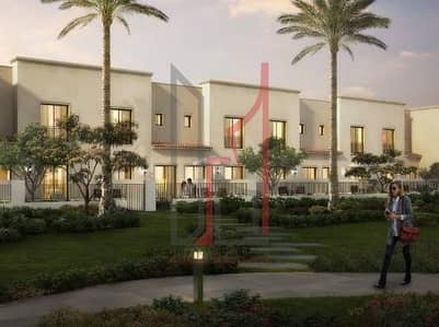 3 Bedroom Townhouse for Sale in Mudon, Dubai - 3 Bedroom | Townhouse  |  2% DLD Waiver