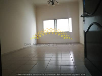 1 Bedroom Flat for Rent in Al Taawun, Sharjah - 1 Bedroom apartment with 1 month free in 20k in al taawun