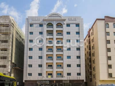 2 Bedroom Apartment for Rent in Muwailih Commercial, Sharjah - The school area behind the Rose School behind the Sahara building beside Hilal city Supermarket