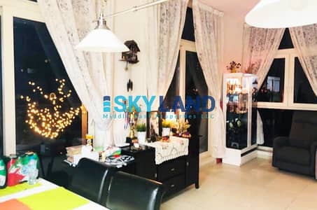 3 Bedroom Apartment for Sale in Al Reem Island, Abu Dhabi - Furnished 3 BR + Maid Vacant on Transfer