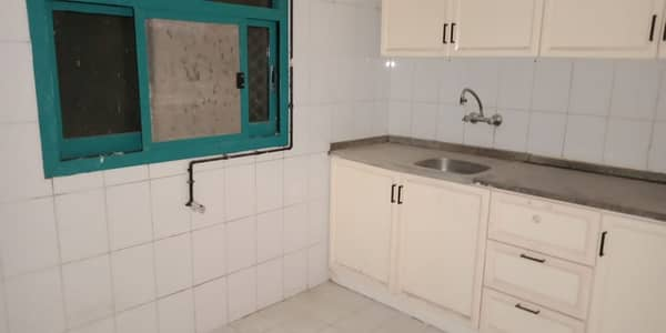 2 Bedroom Apartment for Rent in Al Qasimia, Sharjah - Specious  offer two bed room hall in very cheap price very huge apartment rent 28 k
