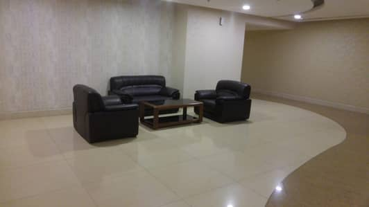 1 Bedroom Flat for Rent in Dubai Marina, Dubai - LUXURY FURNISHED 1 BHK APARTMENT WITH SEA VIEW ONLY 74K