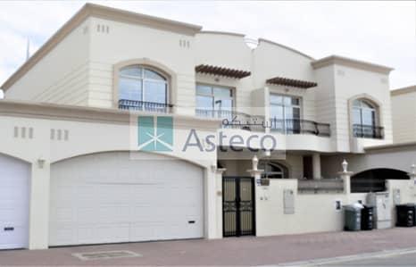 3 Bedroom Villa for Rent in Jumeirah, Dubai - 3 bedroom family home near City Walk
