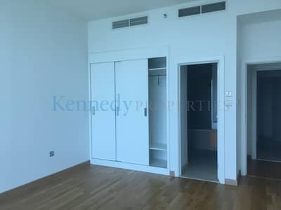 1 Bedroom Apartment for Rent in Al Raha Beach, Abu Dhabi - Barza 1 bed High Floor