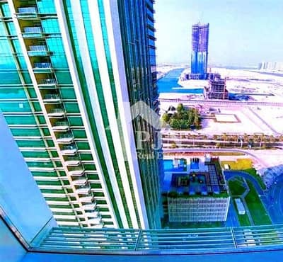 1 Bedroom Apartment for Rent in Al Reem Island, Abu Dhabi - 1 Bedroom In High Floor For Rent In Ocean Terrace...